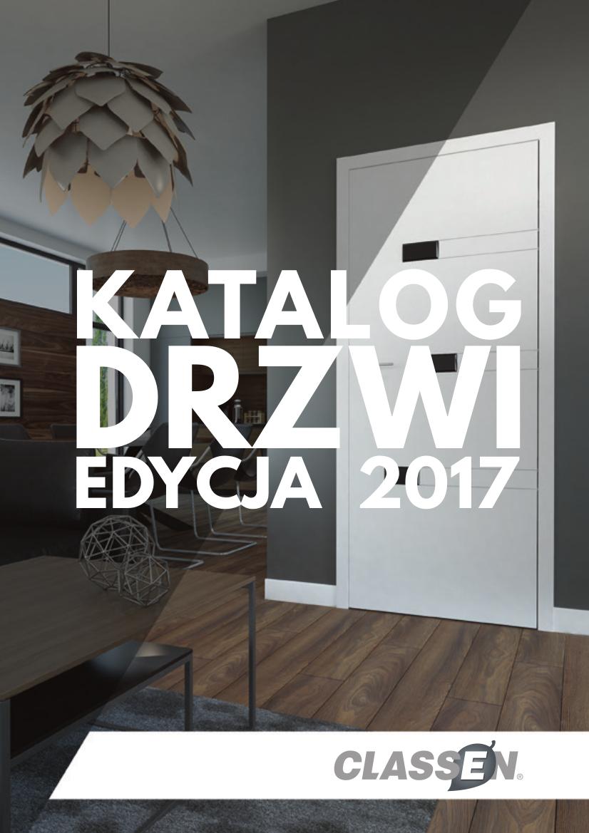 KATALOG DRZWI EDYCJA 2017 Image