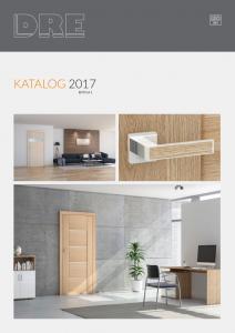 DRE KATALOG 2017 EDYCJA 1 Image