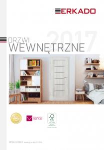 DRZWI WEWNĘTRZNE 2017 Image