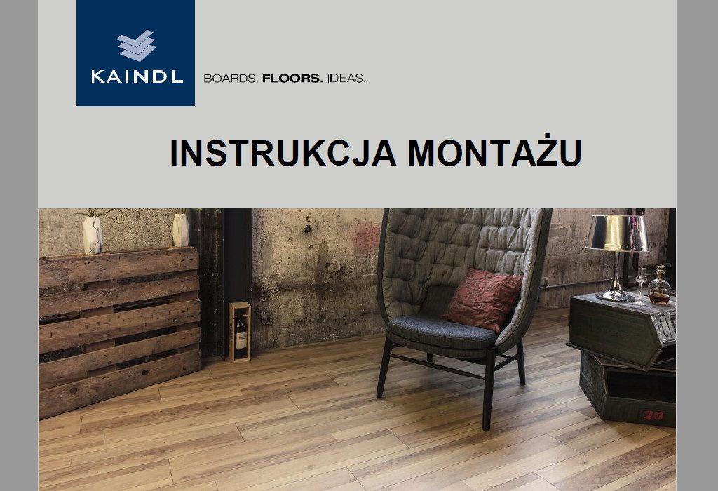 Kaindl - Nowa kolekcja Fold Down Image