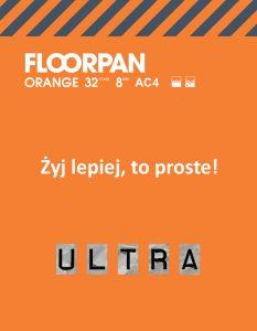 Katalog FloorPan Orange Image