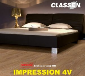 Classen Impression WR Image