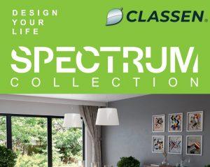 SPECTRUM Classen Image